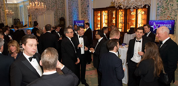 Insurance Asset Risk Awards 2018 Reception