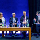 Panel: Understanding The Drivers And Potential Triggers Of Liquidity Risks