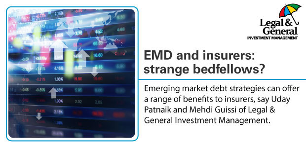 EMD and insurers: strange bedfellows?