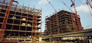 Insurers plan bigger allocations to real estate and infrastructure