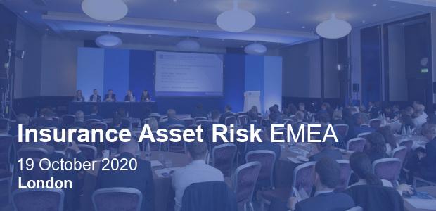 Insurance Asset Risk EMEA 2020