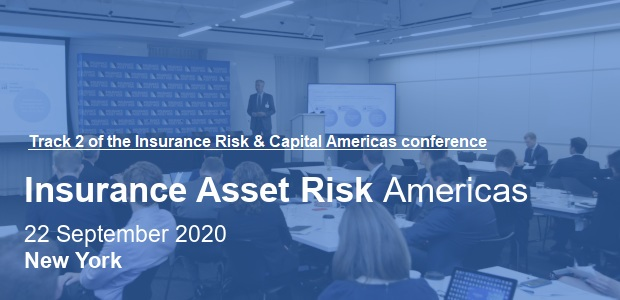 Insurance Asset Risk Americas 2020