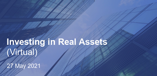 Investing in Real Assets (Virtual)