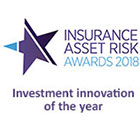 Investment innovation of the year - Aviva Investors for alternative income innovations