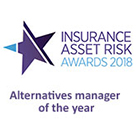 Alternatives manager of the year - JP Morgan Asset Management
