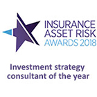 Investment strategy consultant of the year - EY