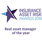 Real asset manager of the year - AXA Investment Managers