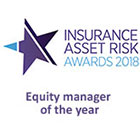 Equity manager of the year - Morgan Stanley Investment Management