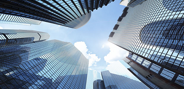 US commercial real estate: danger in disguise?