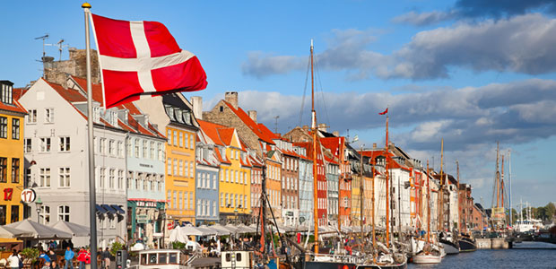 Safety in Danish mortgage bonds