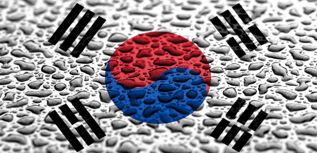 South Korean insurers in the low rates storm