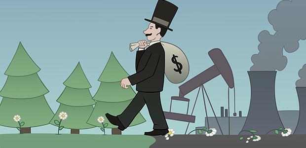 The Cold War over non-financial disclosures