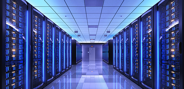 Data centres - the new investment frontier