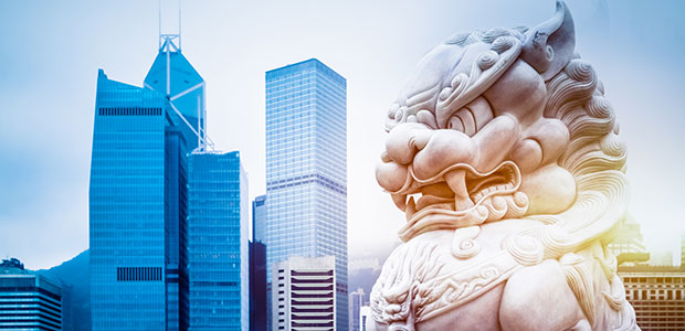 Hong Kong flexes its regulatory muscles to compete internationally